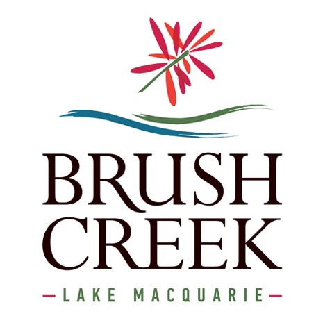 Brush Creek Logo
